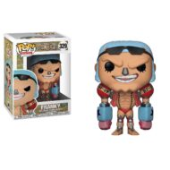 POP! One Piece Franky Vinyl Figure