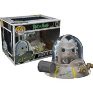 POP! Ridez Rick & Morty: Ricks Ship