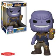 Marvel: Avengers Infinity War: 10″ Thanos