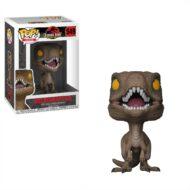 POP! Jurassic Park Velociraptor Vinyl Figure