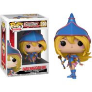 Yu-Gi-Oh! Dark Magician Girl Pop! Vinyl Figure