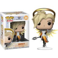 POP! Overwatch Mercy Vinyl Figure