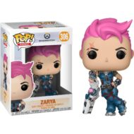 POP! Overwatch Zarya Vinyl Figure