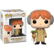 Harry Potter Ron Weasley Herbology Pop! Vinyl Figure