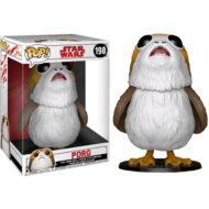 POP! Bobble: Star Wars: E8 TLJ: 10″ Porg – Exclusive