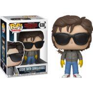 Strangers Things Steve with Sunglasses Pop! Vinyl Figure