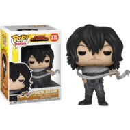 My Hero Academia Shota Aizawa Pop! Vinyl Figure
