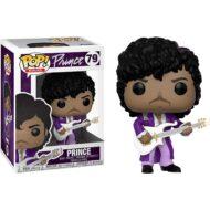 Prince Purple Rain Pop! Vinyl Figure