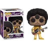Prince 3rd Eye Girl Pop! Vinyl Figure