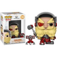 Overwatch Torbjorn Pop! Vinyl Figure