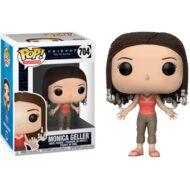 Friends Monica Geller Hair Pop! Vinyl Figure