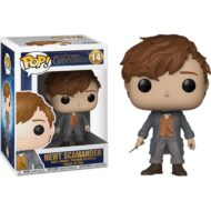 Fantastic Beasts 2 Newt Scamander Pop! Vinyl Figure