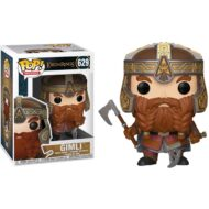 The Lord of the Rings Gimli Pop! Vinyl Figure