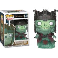 The Lord of the Rings Dunharrow King Pop! Vinyl Figure