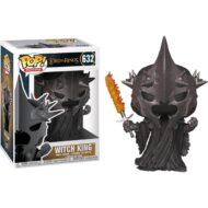 The Lord of the Rings Witch King Pop! Vinyl Figure