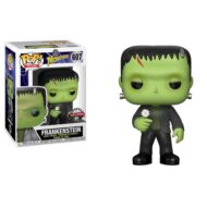 POP! Vinyl: Universal Monsters: Frankenstein w/ Flower – Exclusive