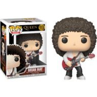 Queen Brian May Pop! Vinyl Figure