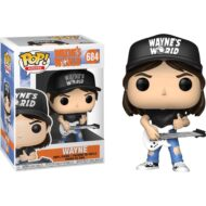 Waynes World Wayne Pop! Vinyl Figure