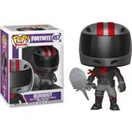 Fortnite Burnout Pop! Vinyl Figure