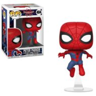 Spider-Man: Into Spider-Verse Peter Parker Pop! Vinyl