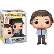 The Office Jim Halpert Pop! Vinyl Figure