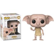 Harry Potter Dobby Snapping Fingers Pop! Vinyl Figure