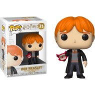 Harry Potter Ron Weasley with Howler Pop! Vinyl Figure