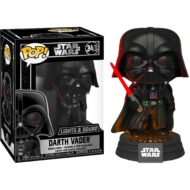 Star Wars Darth Vader Electronic Pop! Vinyl Figure