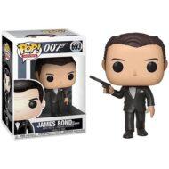 James Bond Goldeneye Pierce Brosnan Pop! Vinyl Figure