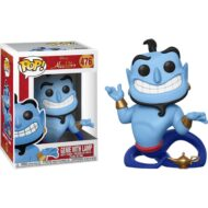 Aladdin Genie with Lamp Pop! Vinyl Figure
