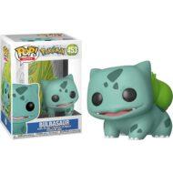 Pokemon Bulbasaur Pop! Vinyl Figure