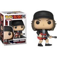 AC/DC Angus Young Pop! Vinyl Figure