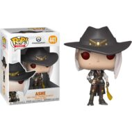 Overwatch Ashe Pop! Vinyl Figure