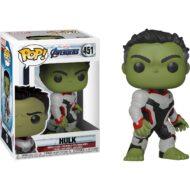 Avengers: Endgame Hulk Pop! Vinyl Figure