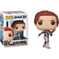 Avengers: Endgame Black Widow Pop! Vinyl Figure