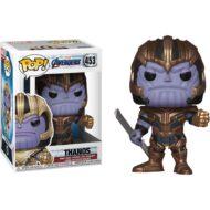Avengers: Endgame Thanos Pop! Vinyl Figure