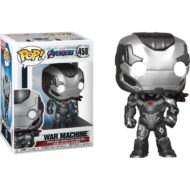 Avengers: Endgame War Machine Pop! Vinyl Figure