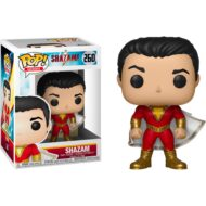 Shazam Movie Shazam Pop! Vinyl Figure