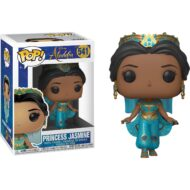 Aladdin Live Action Jasmine Pop! Vinyl Figure