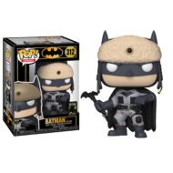 Batman Red Son Batman 2003 80th Pop! Vinyl Figure