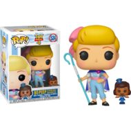 Toy Story 4 Bo Peep Pop! Vinyl Figure