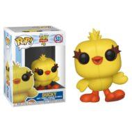 Toy Story 4 Ducky Pop! Vinyl Figure