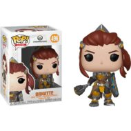 Overwatch Brigitte Pop! Vinyl Figure