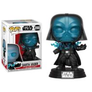 Star Wars Electrocuted Darth Vader Pop! Vinyl Figure
