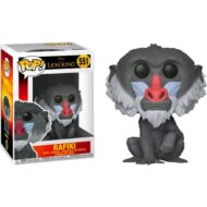 Lion King Live Action Rafiki Pop! Vinyl Figure