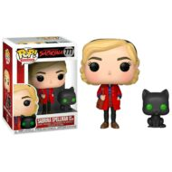 Chilling Adventures of Sabrina and Salem Pop! Vinyl Figure