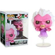 Ghostbusters Scary Library Ghost Pop! Vinyl Figure