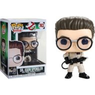 Ghostbusters Dr. Egon Spengler Pop! Vinyl Figure