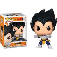 Dragon Ball Z Vegeta Pop! Vinyl Figure