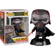 Star Wars: The Rise of Skywalker Kylo Ren Pop! Vinyl Figure